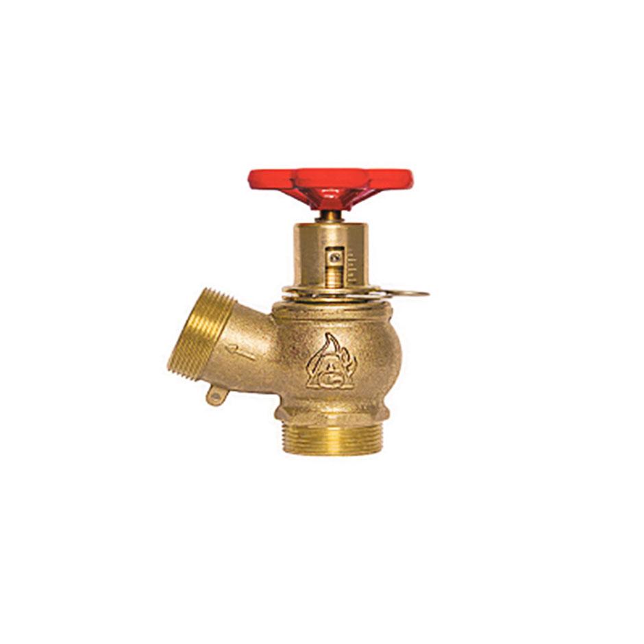 شیر فلکه تنظیم آتش نشانی آریا کوپلینگ مدل PRVA 1500