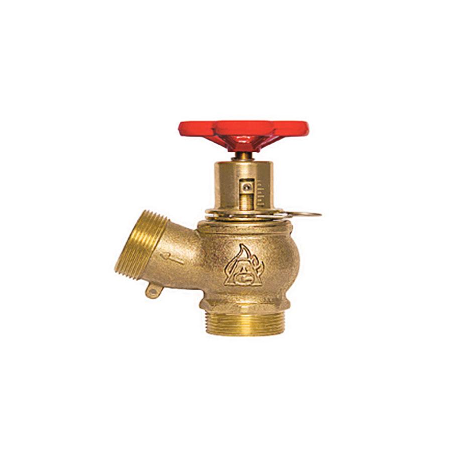 شیر فلکه تنظیم آتش نشانی آریا کوپلینگ مدل PRVA 2000