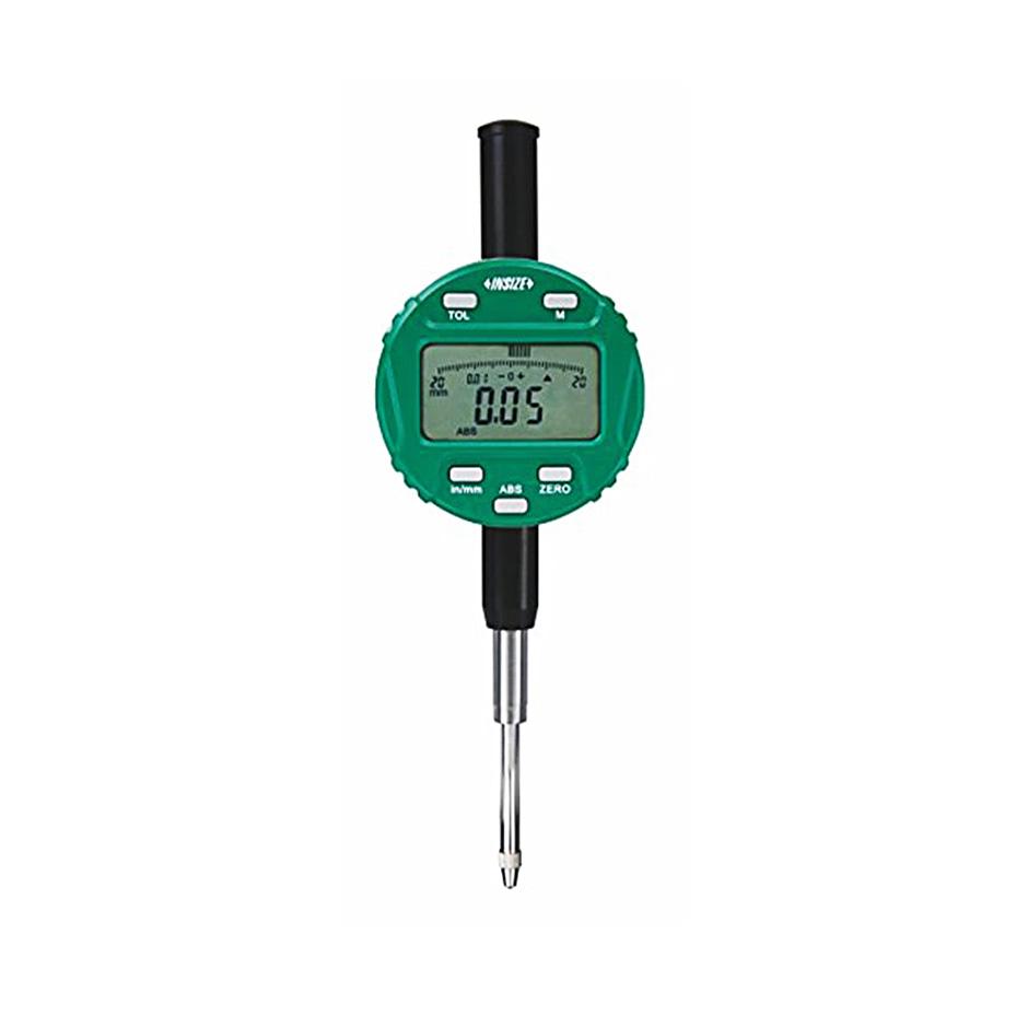 ساعت اندیکاتور دیجیتالی حرفه ای اینسایز مدل 50F-2104