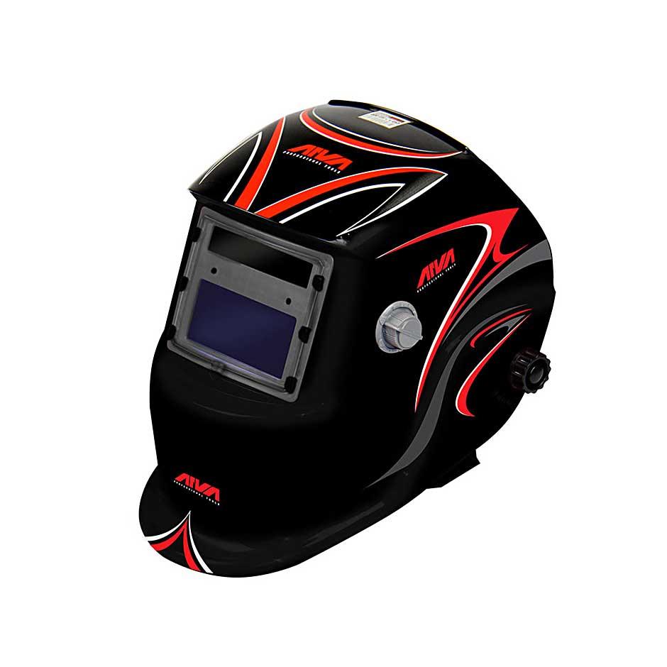 ماسک جوشکاری اتوماتیک آروا مدل 8203