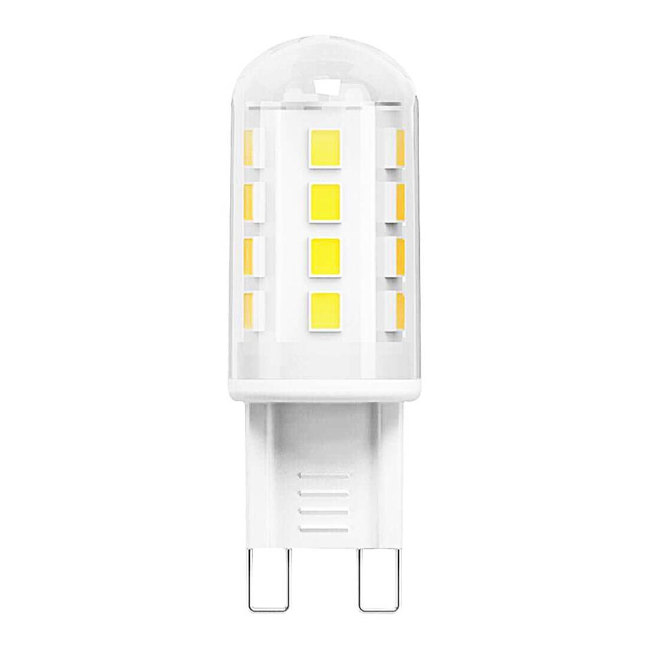 لامپ 2.1 وات پایه G9 نور
