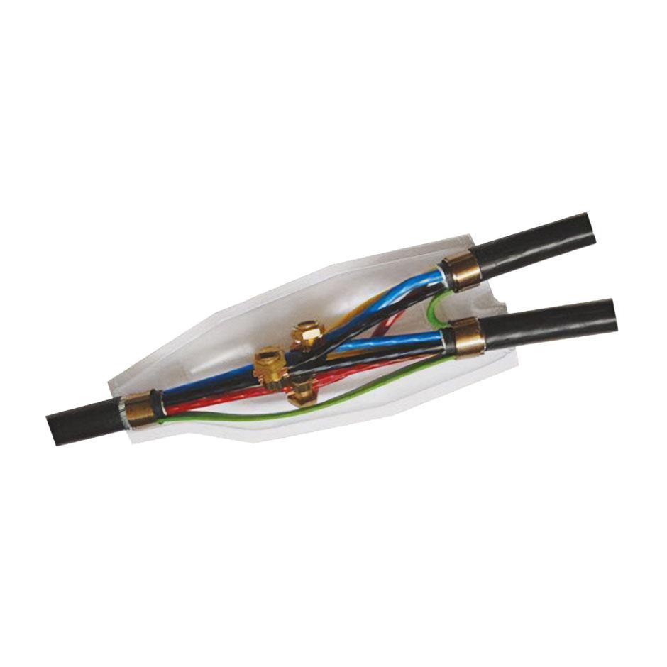 مفصل رزینی انشعابی شاهین مفصل مدل SB400