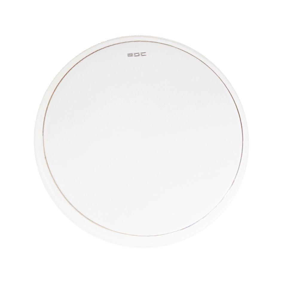 پنل سقفی روکار 18 وات سنسوردار سفید طبیعی ای دی سی مدل MX 26055 B