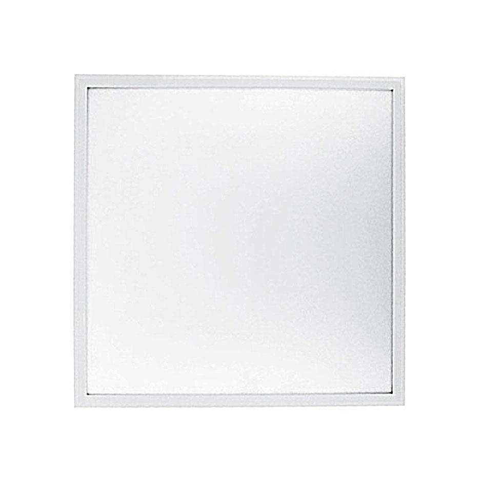 پنل سقفی دیپ مربع AC ماژول 42 وات سفید ای دی سی