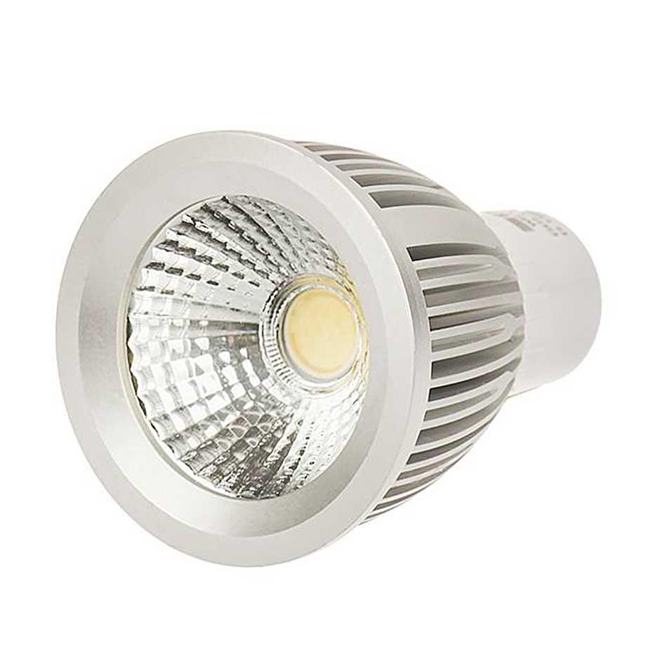 لامپ هالوژن 6 وات آفتابی ای دی سی مدل MR16