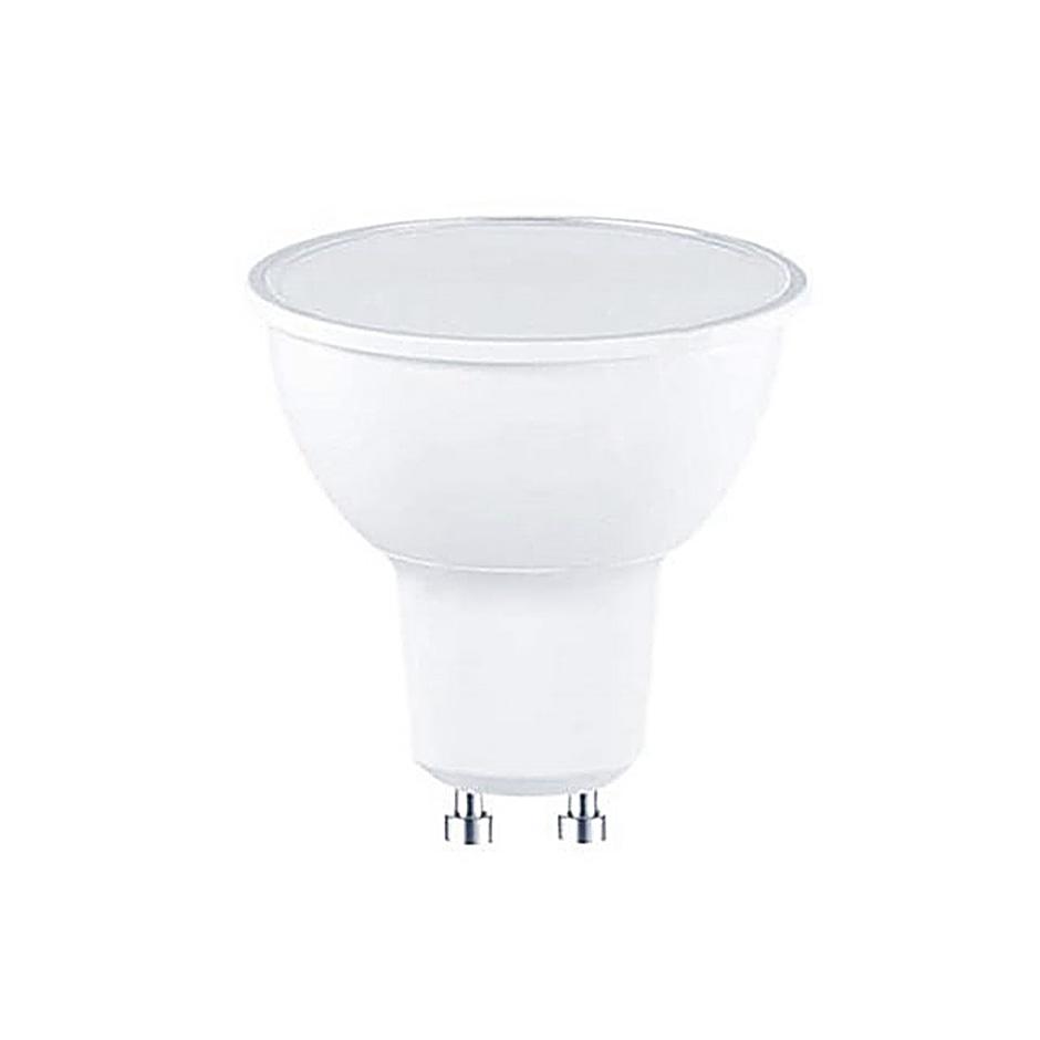 لامپ هالوژن پایه استارتی 6 وات طلق دار سفید ای دی سی