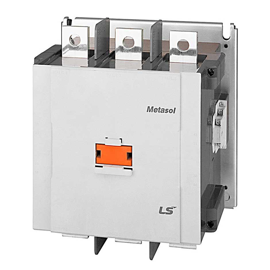 کنتاکتور 800 آمپر 440 کیلو وات بوبین 220 ولت AC ال اس