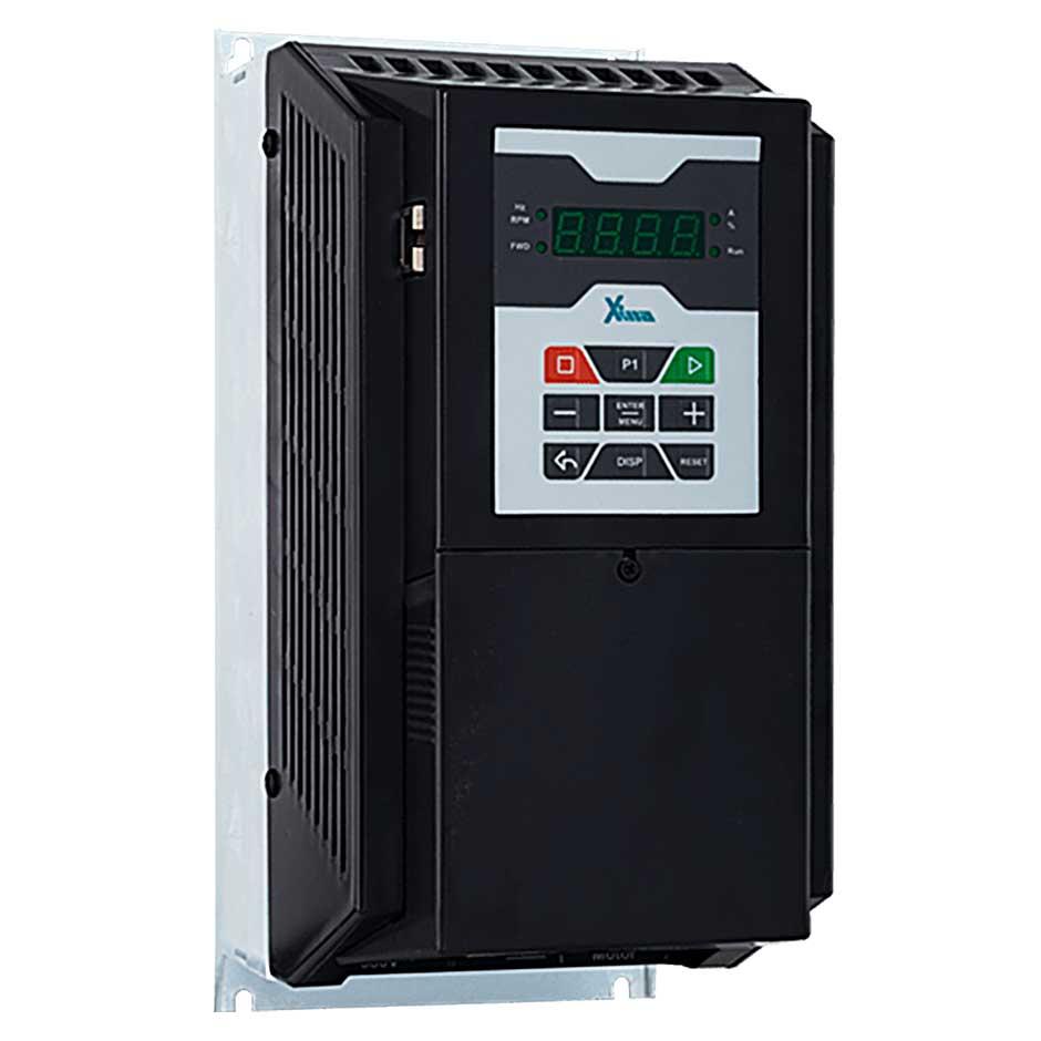 درایو ورودی تکفاز ولت 3 کیلو وات سری L زیما