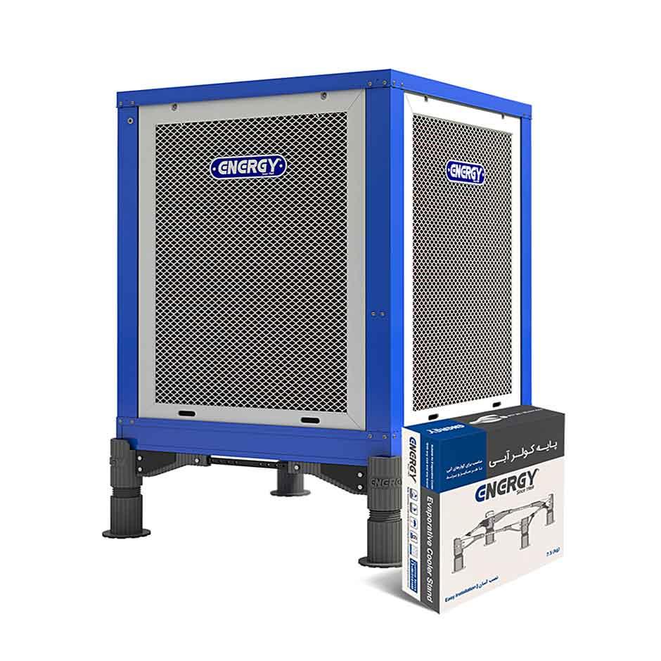 کولر آبی 4700 فوت مکعب در دقیقه انرژی مدل EC 0700