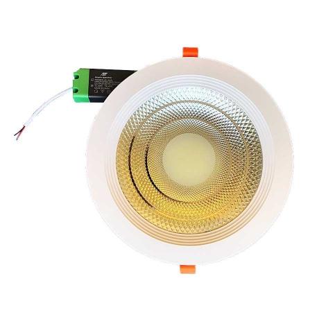 چراغ 12 وات 11 سانتی COB آرام الکتریک