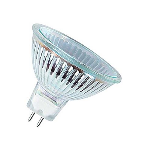 لامپ هالوژن کاسه ای 50 وات 12 ولت نور