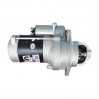 استارت موتور لودر چانگلین مدل ZL50G-6