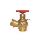 شیر فلکه تنظیم آتش نشانی آریا کوپلینگ مدل PRVA 2500