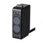 سنسور نوری یک طرفه سه سیمه NPN با تغذیه 24-12 ولت DC و فاصله تشخیص 30 میلی متری BJG30 آتونیکس
