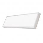 پنل اداری توکار 48 وات (120×30) سفید ای دی سی