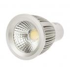 لامپ هالوژن 6 وات سفید ای دی سی مدل MR16