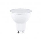 لامپ هالوژن پایه استارتی 6 وات طلق دار سفید طبیعی ای دی سی