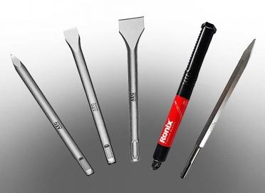 قلم چکش تخریب