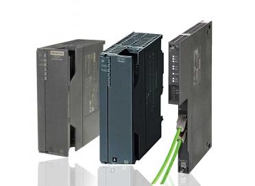 کارت ارتباط و شبکه PLC