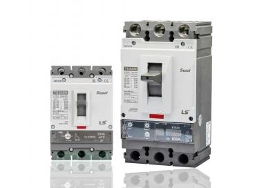 کلید اتوماتیک قابل تنظیم حرارتی- مغناطیسی