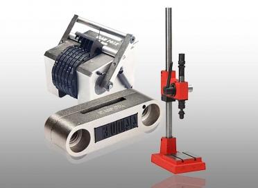ابزار صنعت چاپ