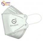 ماسک سه بعدی پنج لایه اکسیژن پلاس 2