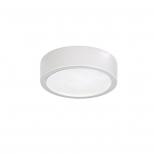 چراغ LED دانلایت روکار سفید 23 وات یخی با قطر 17 سانتی متر آریانا مازی نور