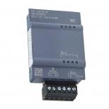 کارت خروجی دیجیتال S7 1200زیمنس مدل SM 1222با 4 خروجی فرکانس بالا با تغذیه 24ولت