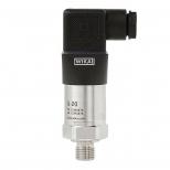 ترانسميتر فشار  0 تا 10 بار 1/2NPT ویکا مدل S20