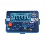 میگر دیجیتال ولتاژ پایین کیوریتسو مدل KEW 3023