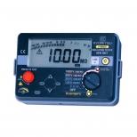 میگر دیجیتال ولتاژ پایین کیوریتسو مدل KEW 3021
