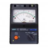 میگر آنالوگ ولتاژ بالا کیوریتسو مدل 3123A
