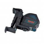 تراز لیزری دو خط رونیکس مدل 9500-RH