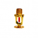 اسپرینکلر قاب طلایی 1/2 اینچ پایین زن واکنش استاندارد آریا با نرح تخلیه 80