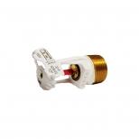 اسپرینکلر قاب سفید 3/4 اینچ دیواری واکنش استاندارد آریا با نرخ تخلیه 115