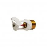 اسپرینکلر قاب سفید 3/4 اینچ دیواری واکنش سریع آریا با نرخ تخلیه 115