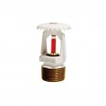 اسپرینکلر قاب سفید 3.4 اینچ بالا زن واکنش استاندارد آریا با نرخ تخلیه 115