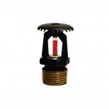 اسپرینکلر قاب مشکی 3.4 اینچ بالا زن واکنش استاندارد آریا با نرخ تخلیه 115