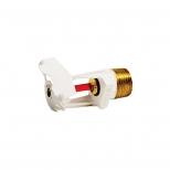 اسپرینکلر قاب سفید 1.2 اینچ دیواری واکنش استاندارد آریا با نرخ تخلیه 80