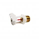 اسپرینکلر قاب سفید 1.2 اینچ دیواری واکنش سریع آریا با نرخ تخلیه 80