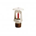 اسپرینکلر قاب سفید 1.2 اینچ بالازن واکنش استاندارد آریا با نرخ تخلیه 80