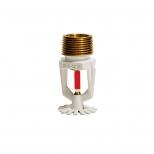 اسپرینکلر قاب سفید 3.4 اینچ پایین زن واکنش استاندارد آریا با نرخ تخلیه 115