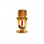 اسپرینکلر قاب طلایی 3.4 اینچ پایین زن واکنش استاندارد آریا با نرخ تخلیه 115