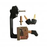 قفل درب لودر چانگلین مدل ZL30