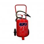 کپسول پودر و گاز 25 کیلوگرمی آذر سیلندر