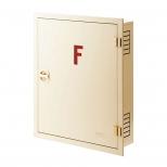 جعبه آتش نشانی تک کابین توکار آریا کوپلینگ مدل FB204
