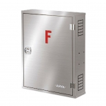 جعبه آتش نشانی تک کابین روکار آریا کوپلینگ مدل FB205