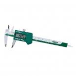 کولیس دیجیتال 10 سانتی متری با فک 3 اینسایز مدل 100-1111