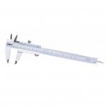 کولیس ساده 30 سانتی متری با فک 6.4 اینسایز مدل 3002S-1205