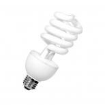 لامپ کم مصرف 25 وات نور